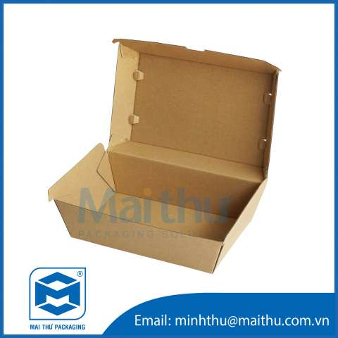 Dinner Box MB-DB01 - 2