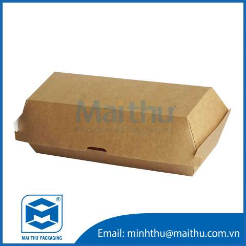 Hot Dog Box MB-HD01 (207x69x75)mm - 1