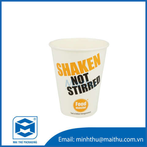 Cold Cup 12 OZ (88x58x110) mm - 1