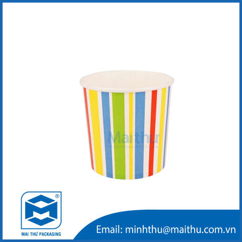 Yogurt Bowl 12 OZ (92x78x90) mm - 1