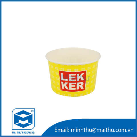 Yogurt Bowl 4 OZ (73x62x50) mm - 1