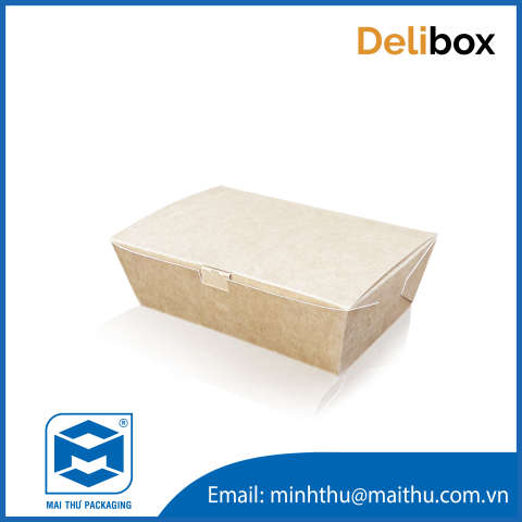 Deli Box - MT-03P