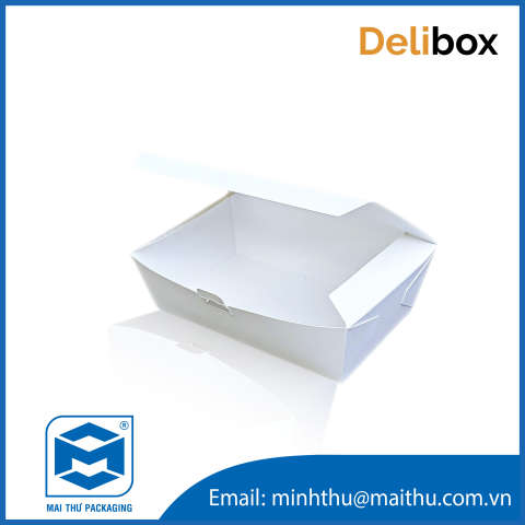 Take Away Box - MT-01