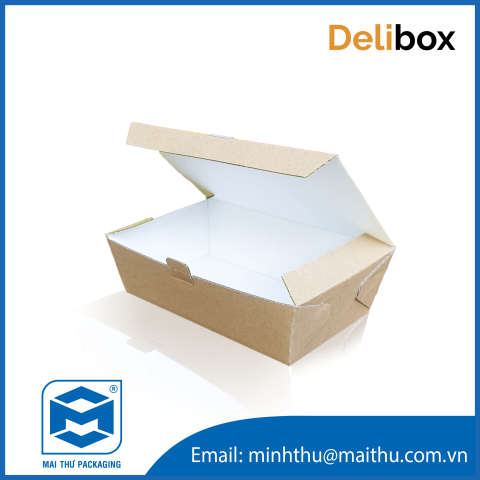 Deli Box - MT-04