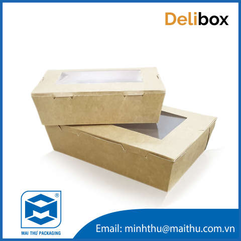 Deli Box - MT-05+06