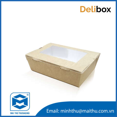 Deli Box - MT-05