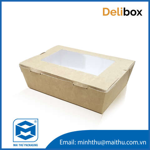 Deli Box - MT-06