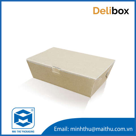 Deli Box - MT-4P