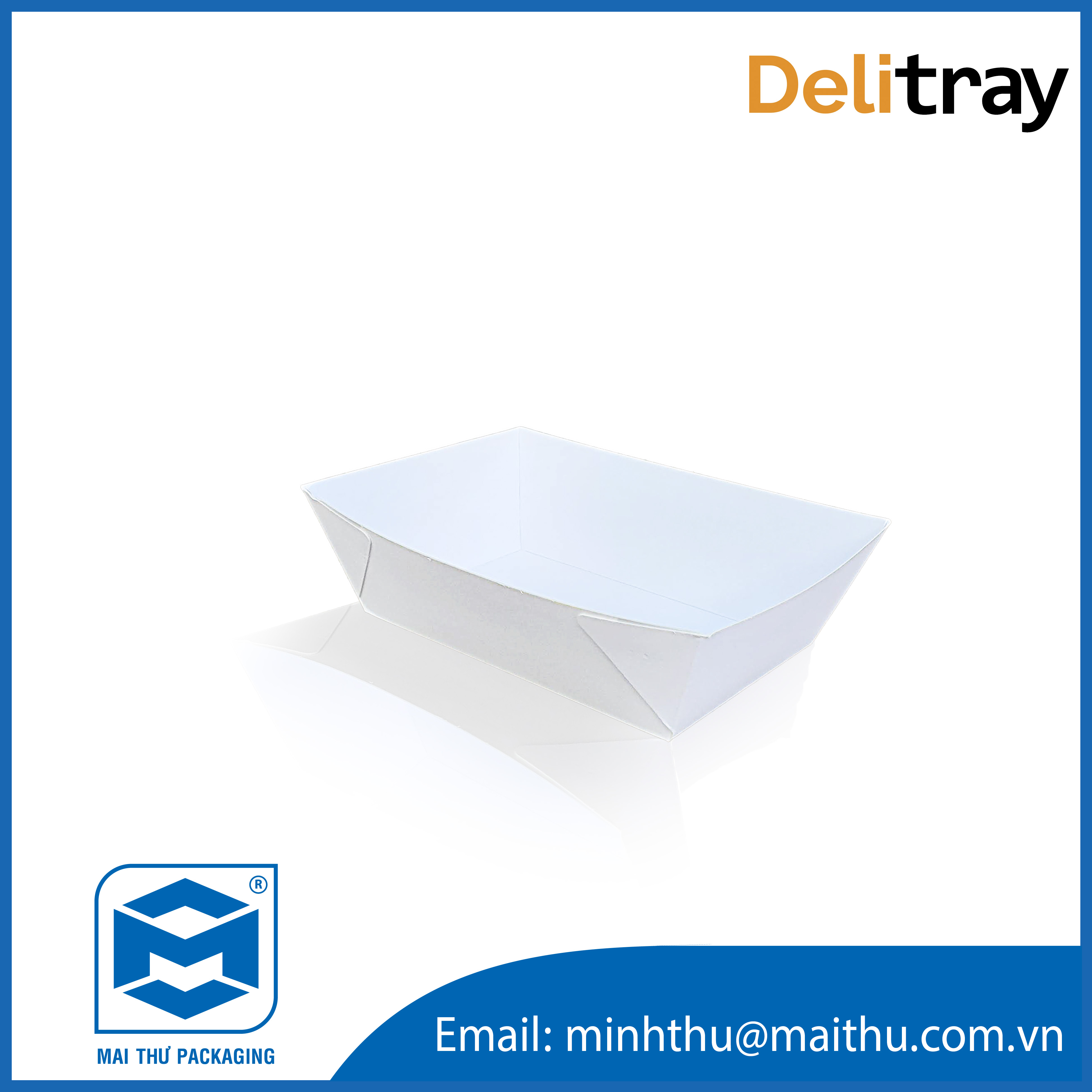 Deli Tray MT-01