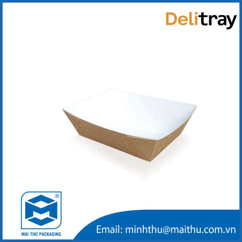 Deli Tray MT-04