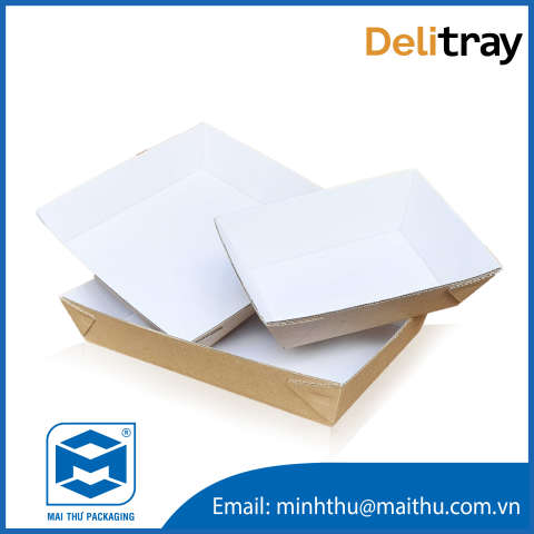 Deli Tray MT-07+08+09
