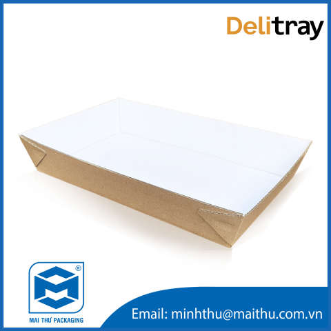Deli Tray MT-09