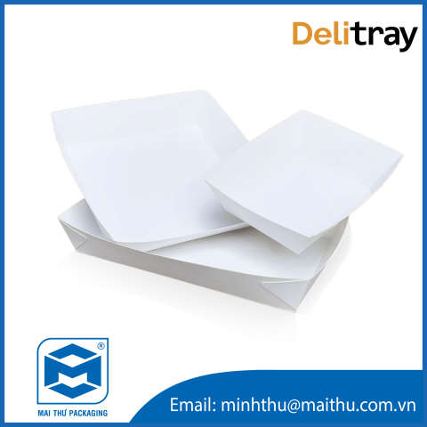 Deli Tray MT-1+2+3