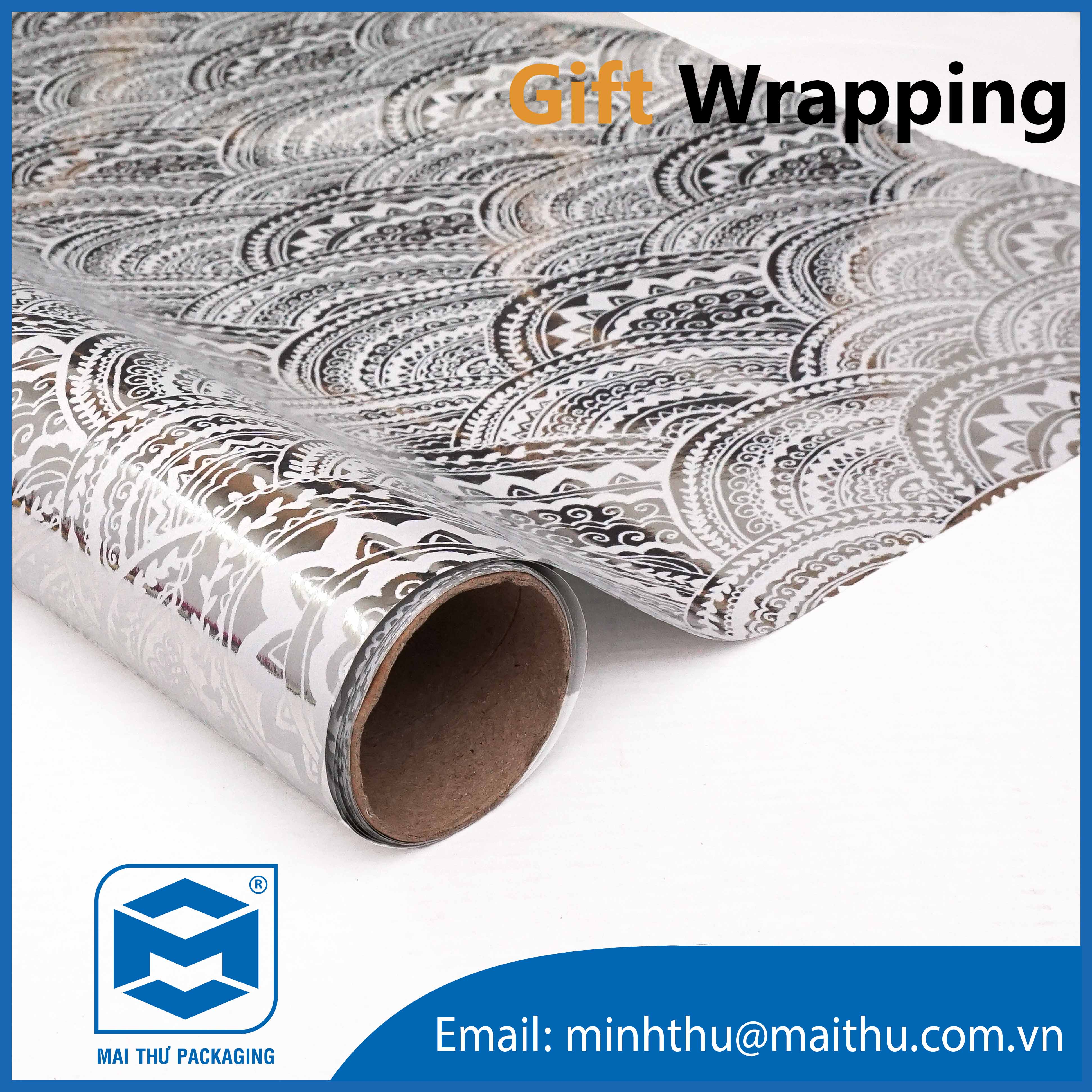 Gift Wrapping -1