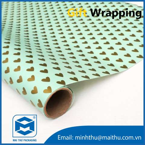 Gift Wrapping - 2